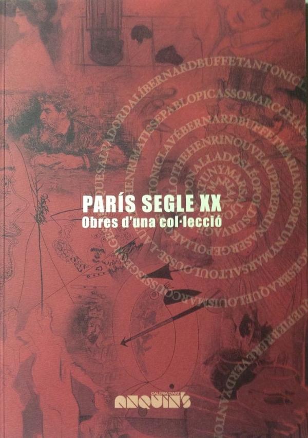 Paris segle XX. Obres d'una...