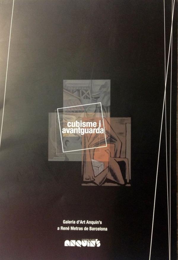 Cubisme i Avantguarda