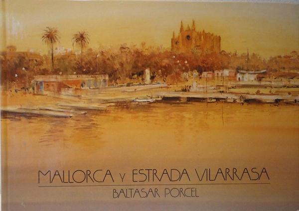 Mallorca y Estrada Vilarrasa