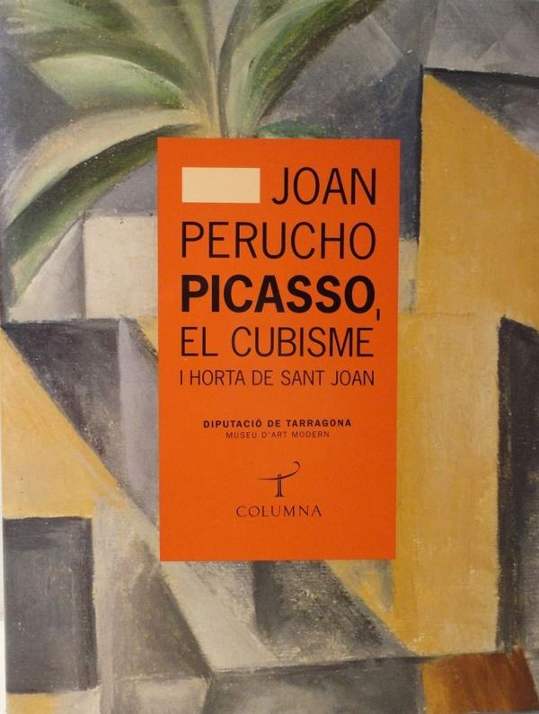 Picasso, el cubisme i Horta...