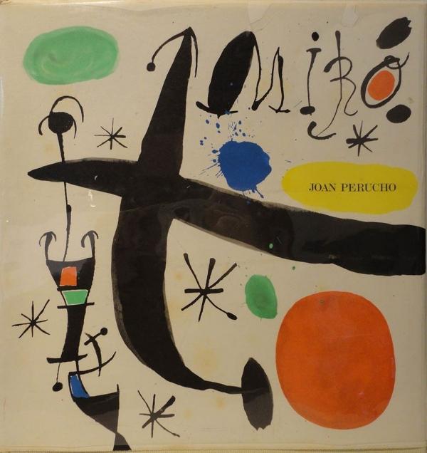 Joan Miró i Catalunya