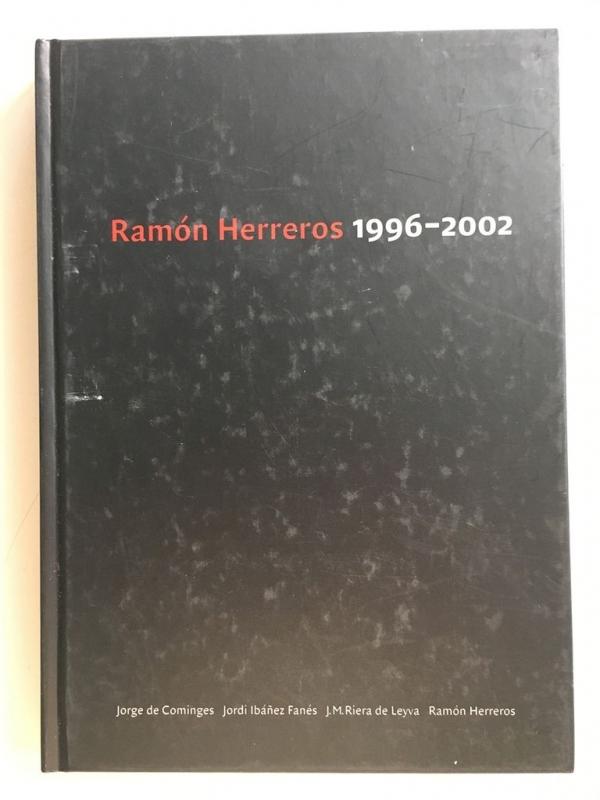 RAMÓN HERREROS 1996-2002