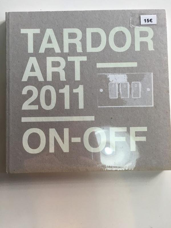 TARDOR ART 2011 ON - OFF