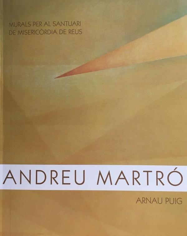 ANDREU MARTRÓ. MURALS PER...