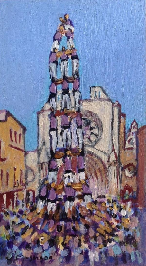 Castells, Catedral de...