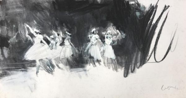 Otras Danzas. Escena 1
