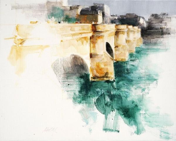 Pont Neuf. Paris