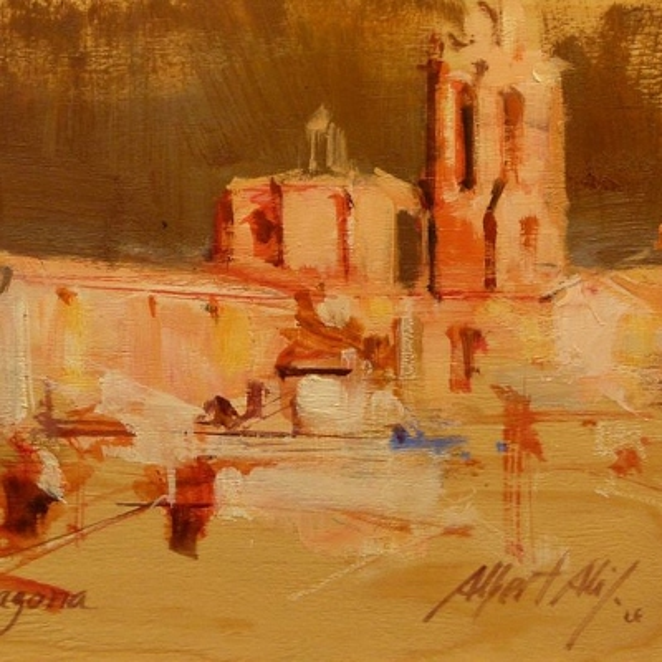 Catedral II. Tarragona