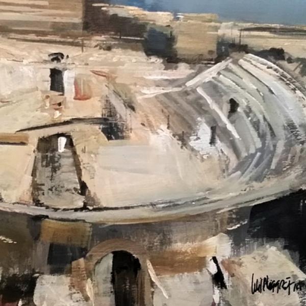 Amfiteatre. Tarragona