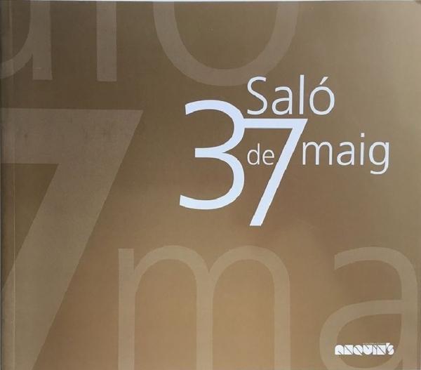 SALÓ DE MAIG 37