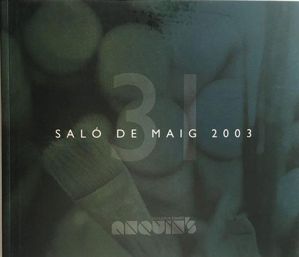 31 SALÓ DE MAIG