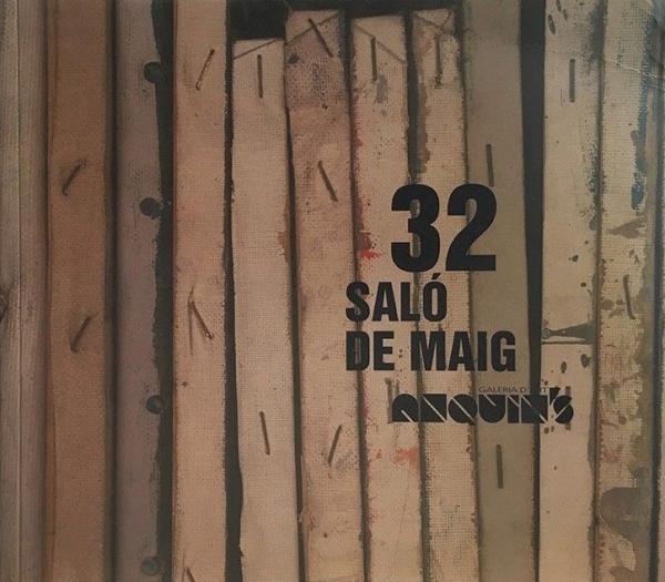 32 SALÓ DE MAIG