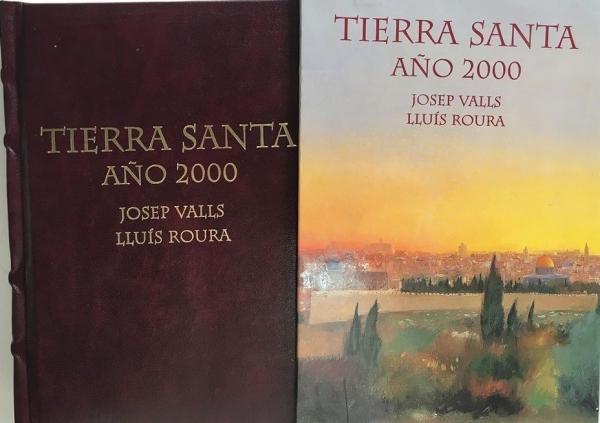 TIERRA SANTA AÑO 2000