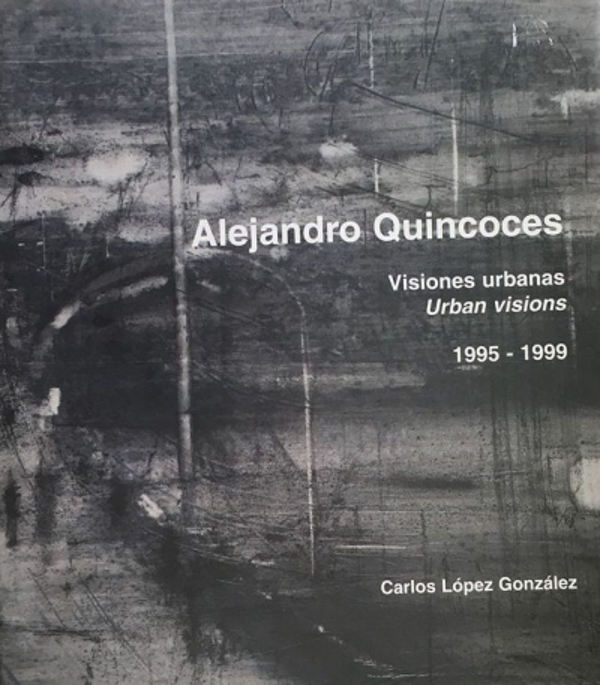 Alejandro  QUINCOCES....