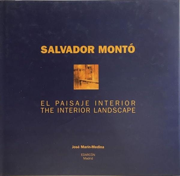 Salvador Montó: El paisatge...