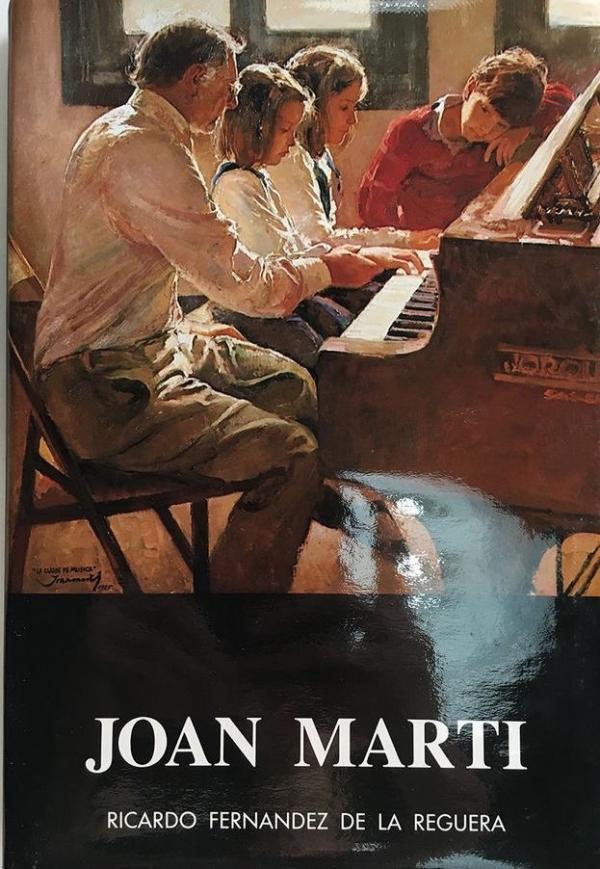 JOAN MARTI