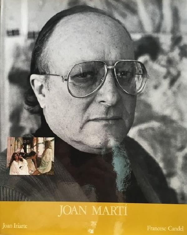Joan Martí
