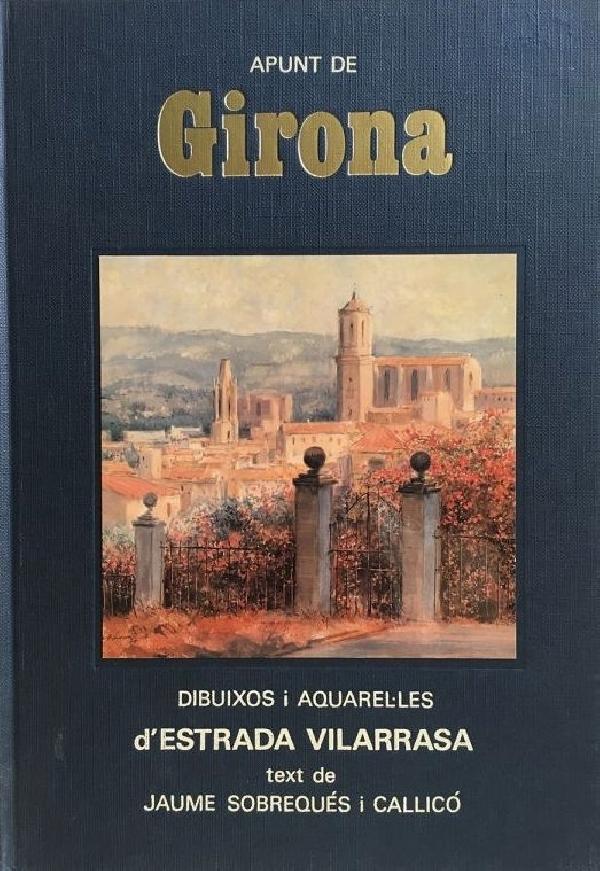 Apunt de Girona: Dibuixos i...