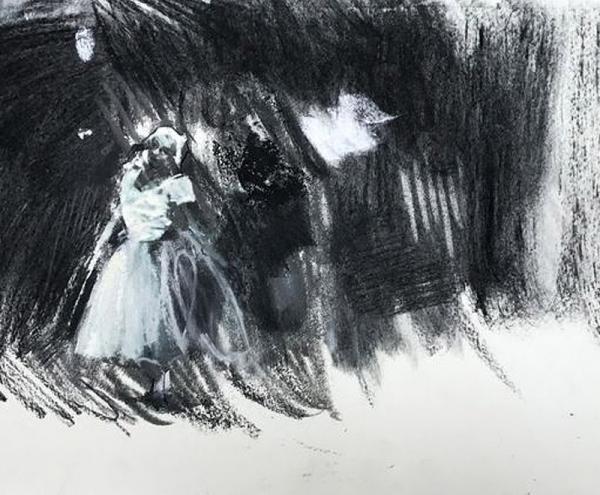 Otras danzas, escena 4