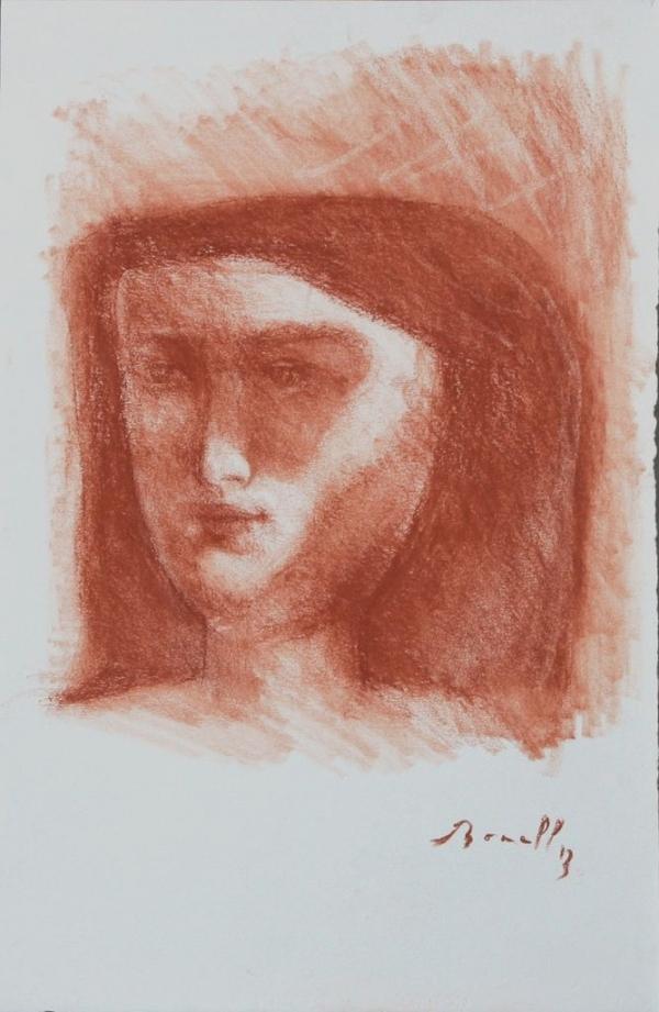 Dibuix num. 57- Cap II