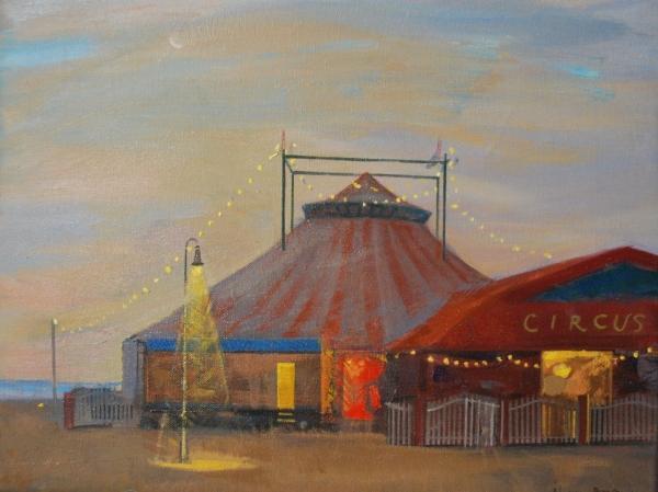 Circ nocturn II