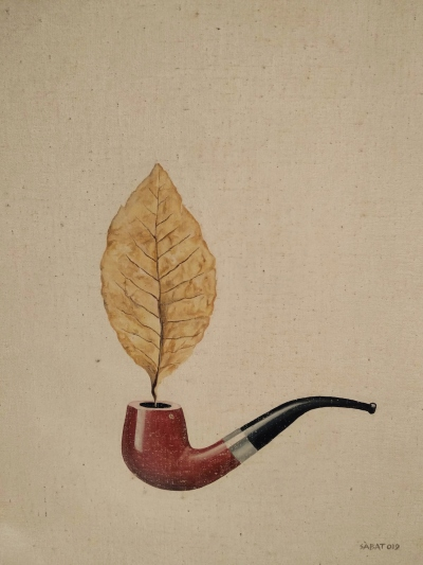 Tabac de pipa
