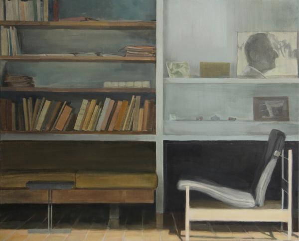 Biblioteca Bonet. La ricarda