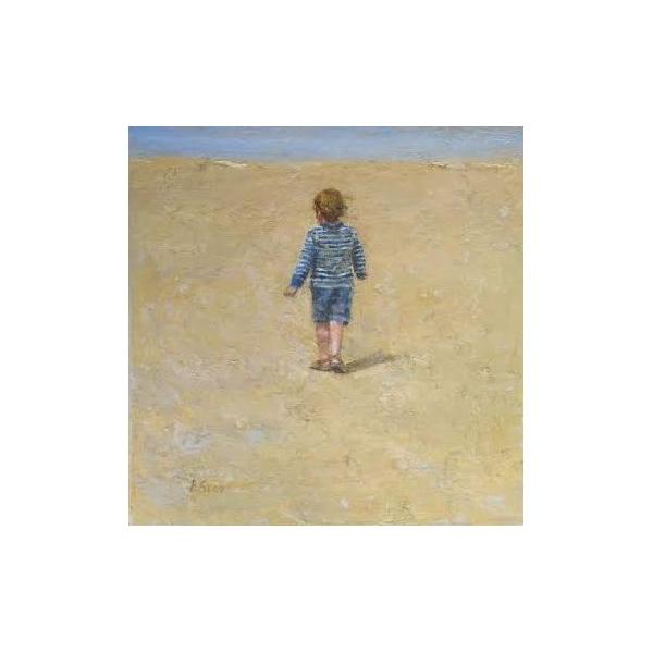 Un tomb per la platja