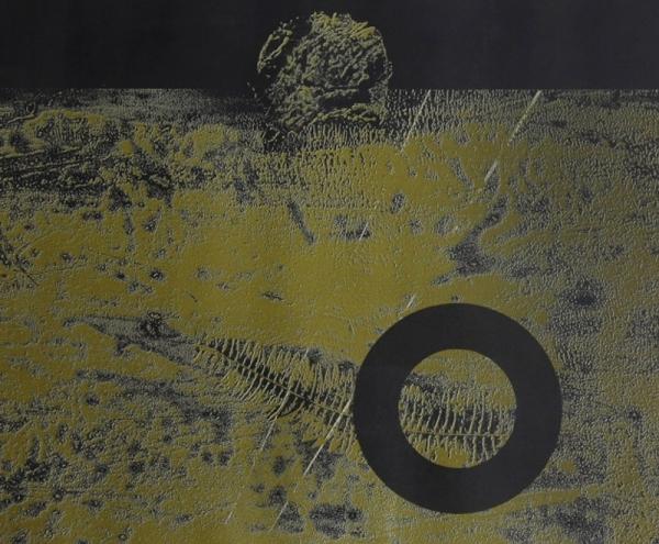 Gènesi. Paisatge còsmic, 1973