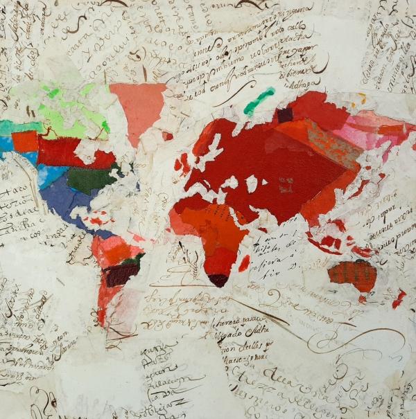 Mapa de los sueños