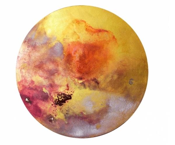Nebulosa VIII