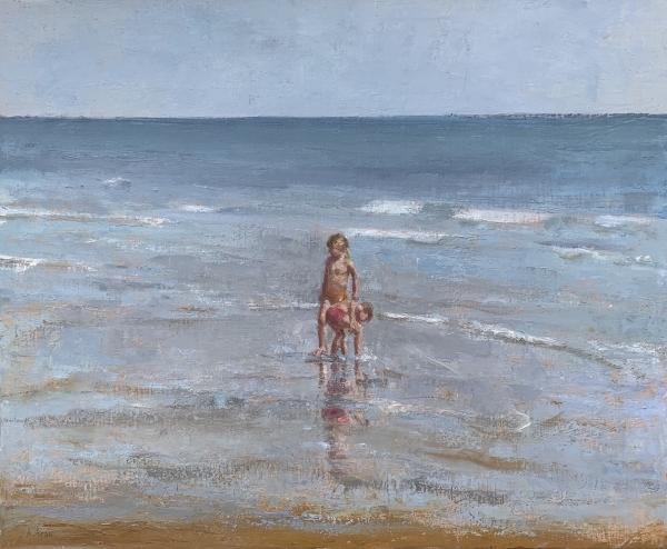 Dia de platja