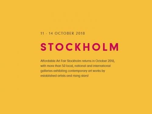 AAF STOCKHOLM 2018