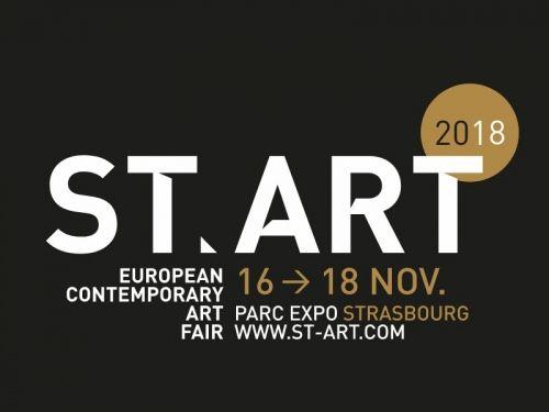 ST ART STRASBOURG 16/18 NOV
