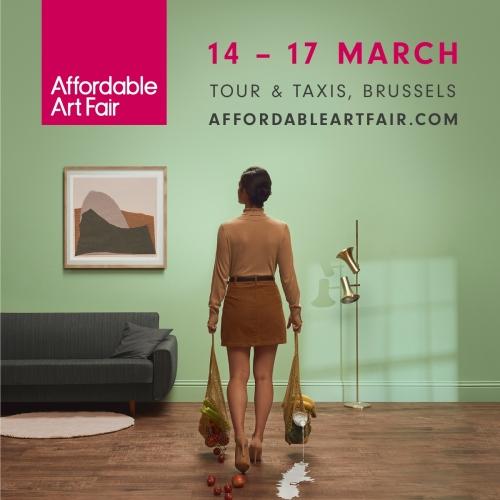 AAF BRUSSELS 2019