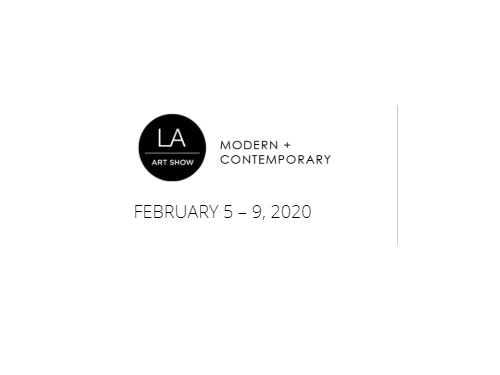 LOS ANGELES ART SHOW 2020