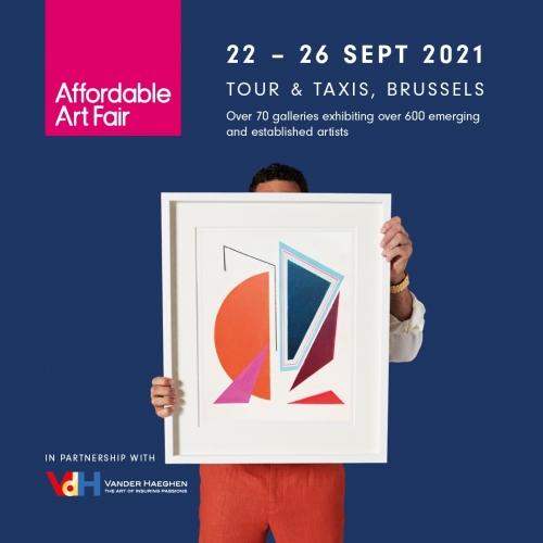 AAF BRUSSELS 2021