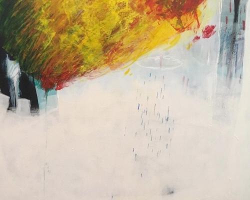 Rui GOMES artista y pintor