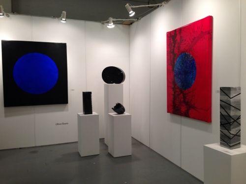 ART COPENHAGEN. Art Fair