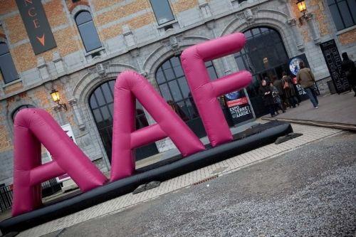 AAF AMSTERDAM 2015
