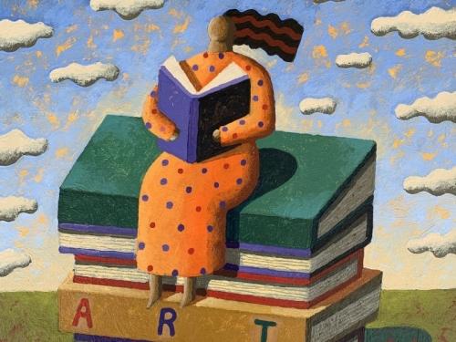 Jordi PINTO artista y pintor