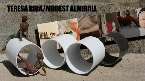 Modest ALMIRALL I Teresa RIBA