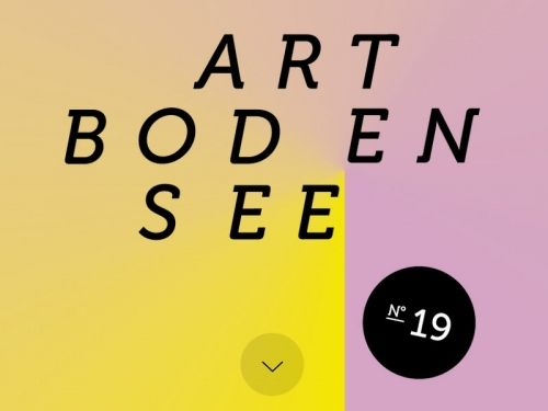ART BODENSEE 2017