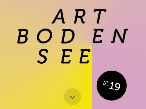 ART BODENSEE 2018