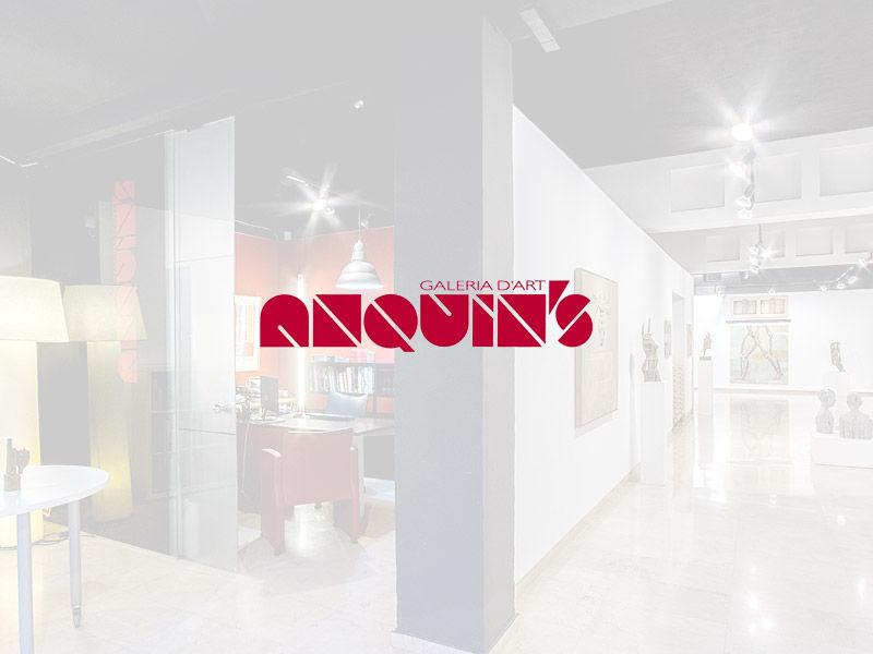 Artistes de la galería