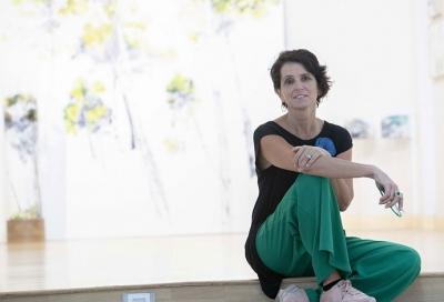 Nueva Exposición en Anquins:  Tatiana Blanqué. Rapsodia por un bosque