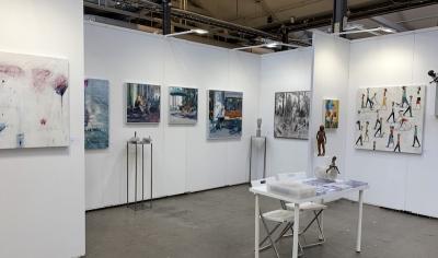 Anquins participa por segundo año en la AAF de Estocolmo